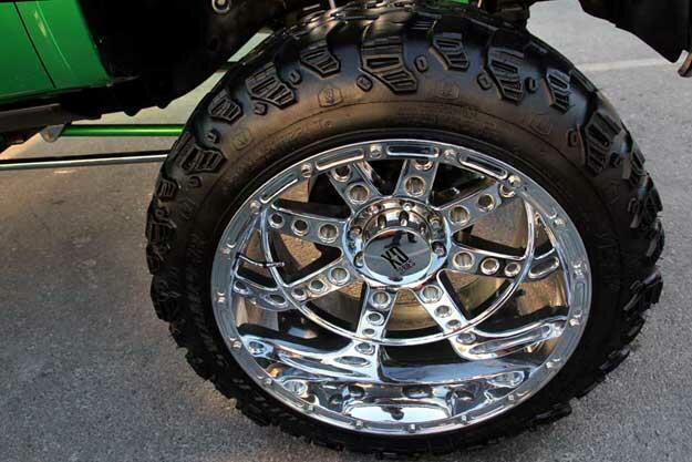すべての講義 重さ 換算 : HD Chrome XD Series 22X14 KMC Diesel Wheels